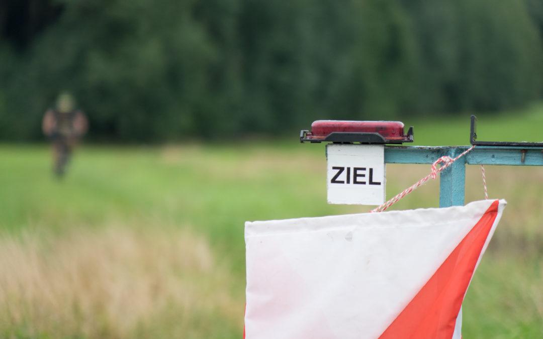 Ergebnislisten Deutsche Meisterschaft MTBO Lang + Eindrücke