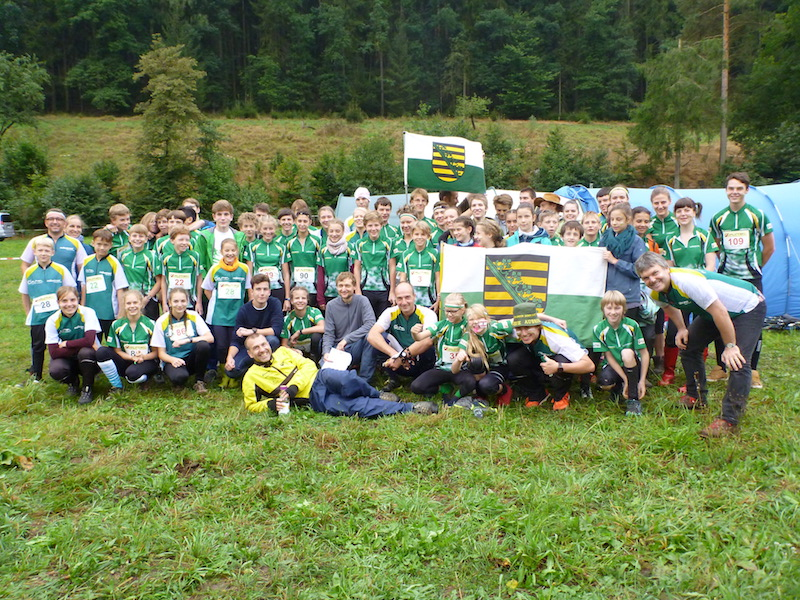 JLVK-Jugendländervergleichskampf (der Bundesländer)